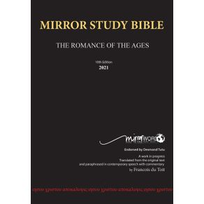 Mirror-Study-Bible---Paperback-1144-page-10th-Edition-7-X-10-Inch-Wide-Margin.