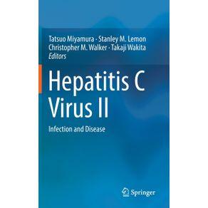Hepatitis-C-Virus-II