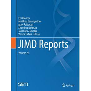 JIMD-Reports-Volume-28