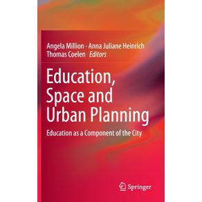 Education-Space-and-Urban-Planning