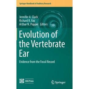 Evolution-of-the-Vertebrate-Ear