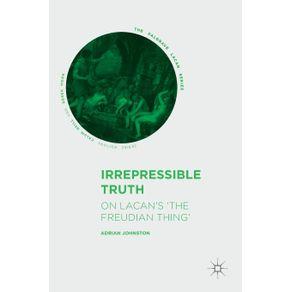 Irrepressible-Truth