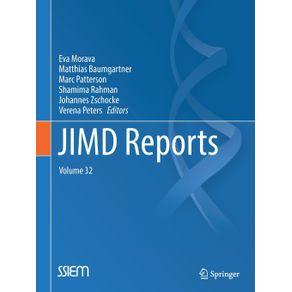 JIMD-Reports-Volume-32