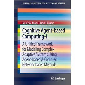Cognitive-Agent-based-Computing-I