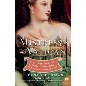 Mistress-of-the-Vatican