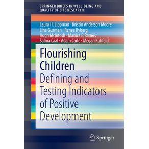 Flourishing-Children