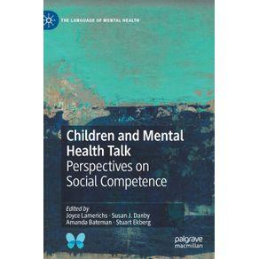 Children-and-Mental-Health-Talk