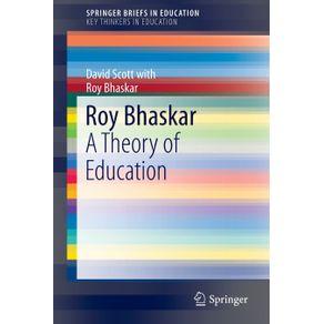 Roy-Bhaskar