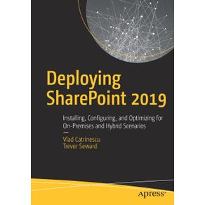 Deploying-SharePoint-2019