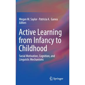 Active-Learning-from-Infancy-to-Childhood