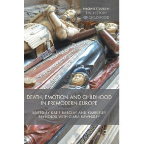 Death-Emotion-and-Childhood-in-Premodern-Europe