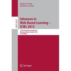 Advances-in-Web-Based-Learning----ICWL-2013