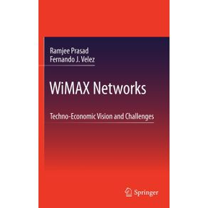 WiMAX-Networks