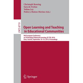 Open-Learning-and-Teaching-in-Educational-Communities