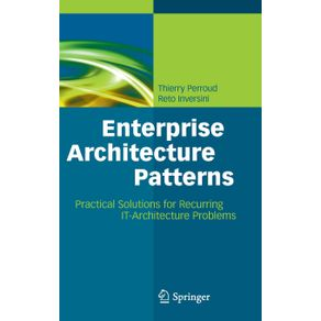 Enterprise-Architecture-Patterns