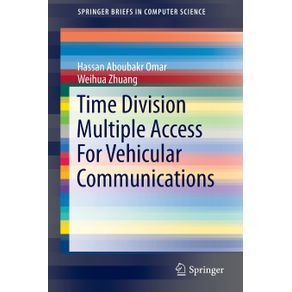 Time-Division-Multiple-Access-For-Vehicular-Communications