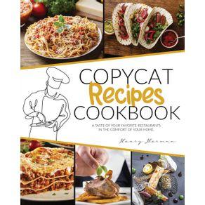 Copycat-Recipes-Cookbook