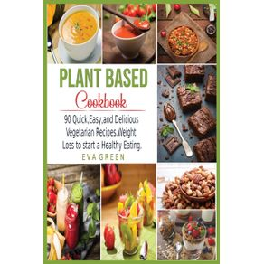 Plant-Based-CookBook