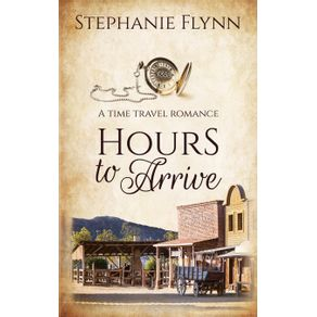 Hours-to-Arrive