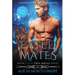 Fated-Mates--Large-Print-Edition-