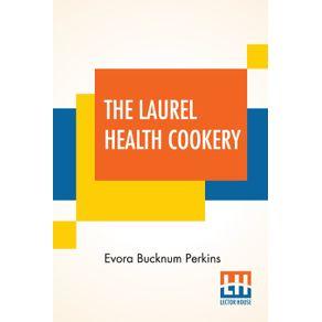 The-Laurel-Health-Cookery