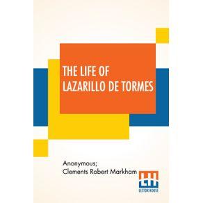 The-Life-Of-Lazarillo-De-Tormes