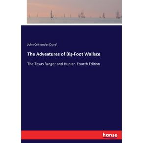 The-Adventures-of-Big-Foot-Wallace