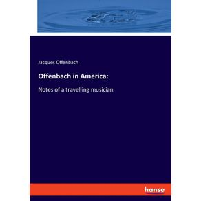 Offenbach-in-America