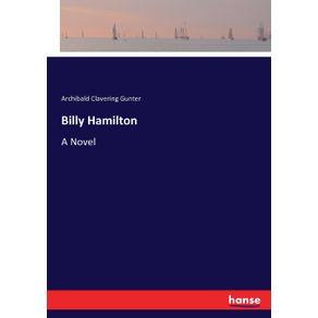 Billy-Hamilton