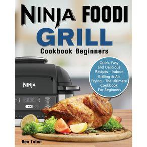Ninja-Foodi-Grill-Cookbook-Beginners