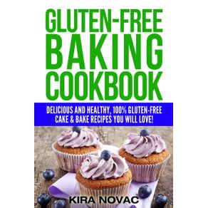 Gluten-Free-Baking-Cookbook