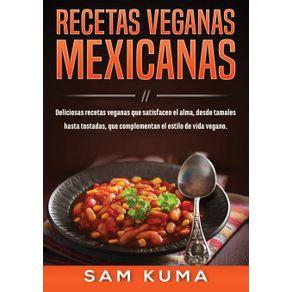 Recetas-Veganas-Mexicanas