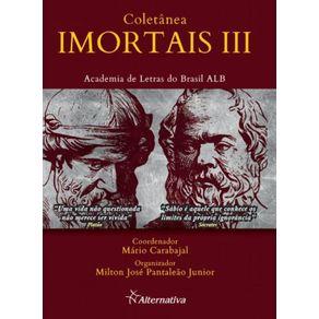 Coletanea-IMORTAIS-III