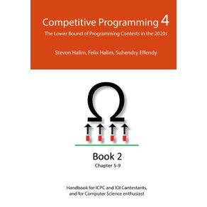 Competitive-Programming-4---Book-2