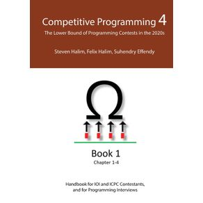 Competitive-Programming-4---Book-1