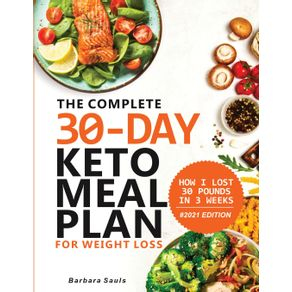 The-Complete-30-Day-Keto-Meal-Plan-for-Weight-Loss