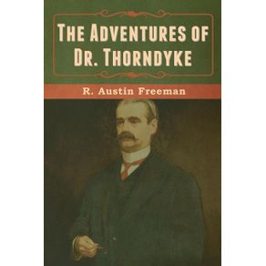 The-Adventures-of-Dr.-Thorndyke