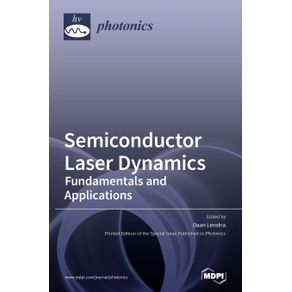 Semiconductor-Laser-Dynamics