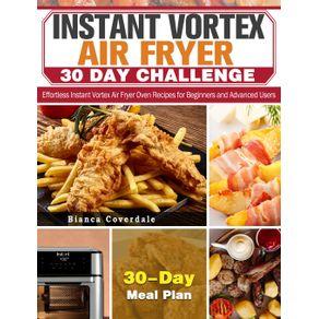 Instant-Vortex-Air-Fryer-30-Day-Challenge