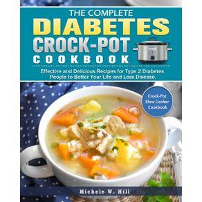 The-Essential-Type-2-Diabetes-Crock-Pot-Cookbook