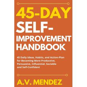 45-Day-Self-Improvement-Handbook