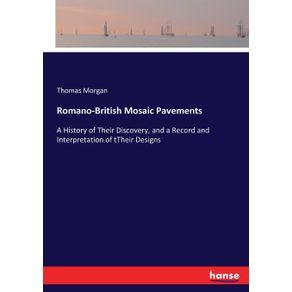 Romano-British-Mosaic-Pavements