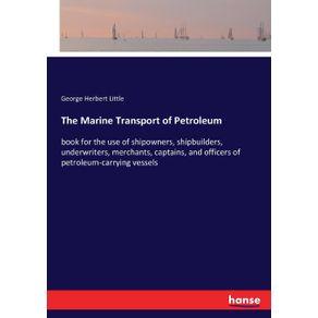 The-Marine-Transport-of-Petroleum