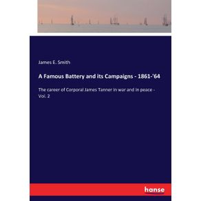 A-Famous-Battery-and-its-Campaigns---1861-64