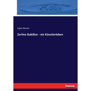 Zerline-Gabillon---ein-Kunstlerleben