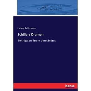 Schillers-Dramen
