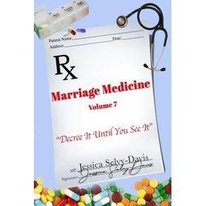 Marriage-Medicine-Volume-7