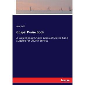 Gospel-Praise-Book
