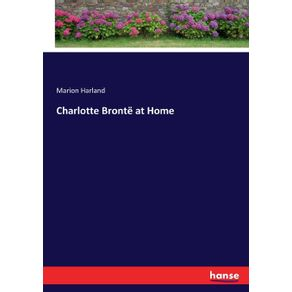 Charlotte-Bronte-at-Home
