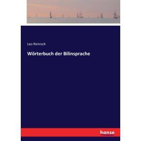 Worterbuch-der-Bilinsprache